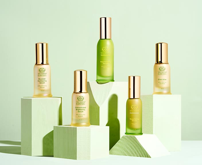 Find the Right Serum
